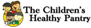 The Children's Healthy Pantry | Yummy Stuff, Inc. is a registered 501(c)3 organization