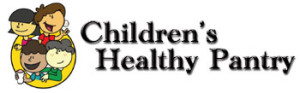 Children's Healthy Pantry | Yummy Stuff, Inc. is a registered 501(c)3 organization
